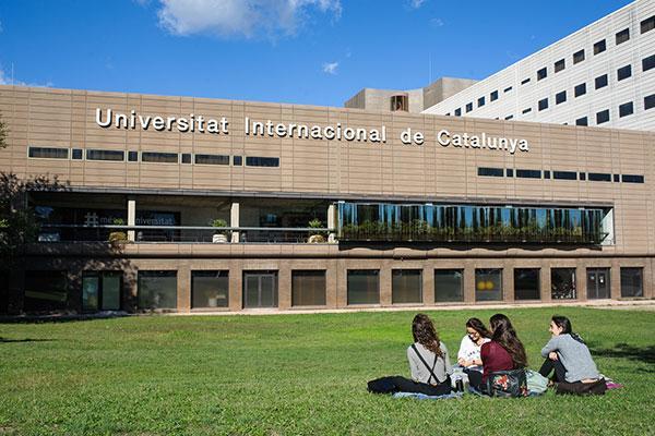uic barcelona inaugura el reformado campus salud sant cugat