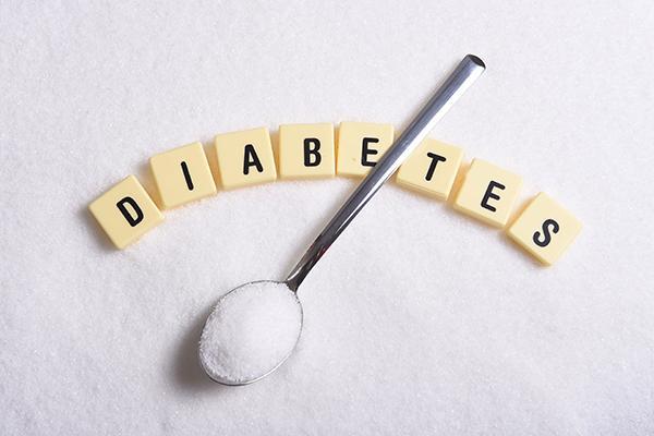 buen metabolismo para las ventas de antidiabticos
