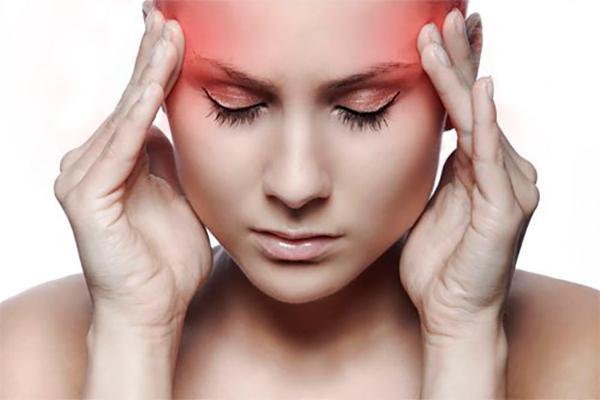 1 de cada 5 consultas al servicio de neurologia son por dolor de cabeza