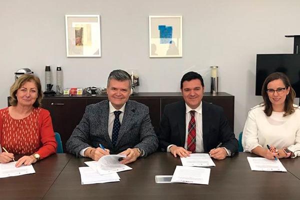 la ctedra ucamseparmenarini se renueva y lanza un nuevo mster en 2018