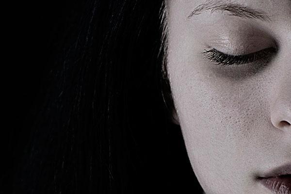 el 25 de las chicas de 14 anos tiene sintomas de depresion