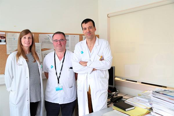un estudio evidencia la infrautilizacin del trasplante pulmonar en pacientes con hap