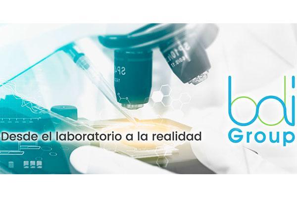 el grupo biotecnologico bdi cierra una ronda de financiacion de 39 millones de euros