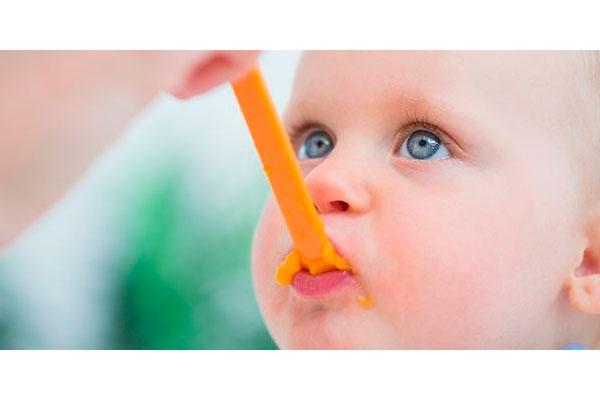 huevos leche frutos secos legumbres o frutas entre los alimentos que ms alergias causan a los nios