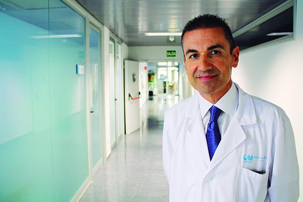 no es posible separar ni la investigacin ni la docencia de la actividad clnica connatural al hospital