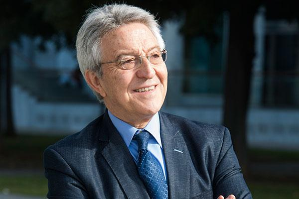 la sociedad espaola de neurologa tiene nuevo presidente