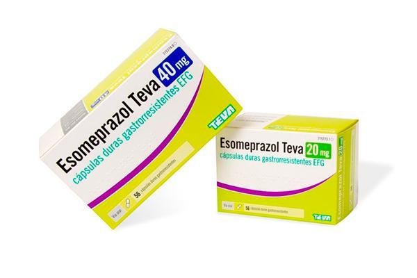 teva lanza tres nuevos medicamentos genricos para reforzar su lnea gastrointestinal