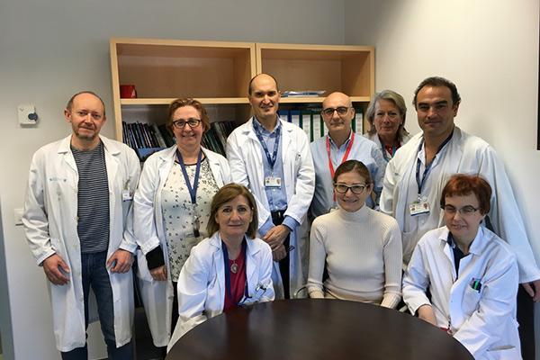 el hospital 12 de octubre recibe la acreditacin enac para todas las actividades de sus laboratorios
