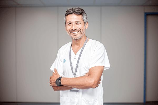la telemedicina ha democratizado el acceso de los pacientes de ictus al tratamiento