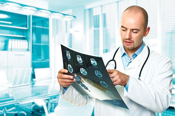 la trombectoma mecnica clave para la reduccin de secuelas causadas por el ictus