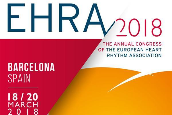 el congreso europeo del ritmo cardiaco llega a barcelona