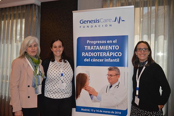 especialistas en oncologa peditrica reclaman ms formacin