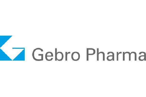 gebro pharma en crecimiento ascendente