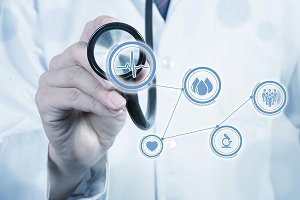 tic para mejorar la gestion clinica