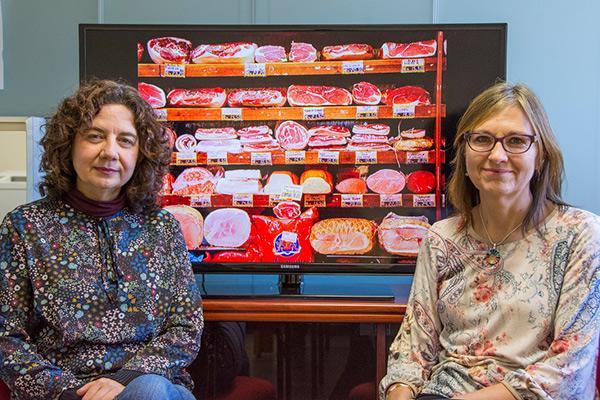 posible relacion entre el consumo de carne roja y el riesgo de padecer cancer de mama