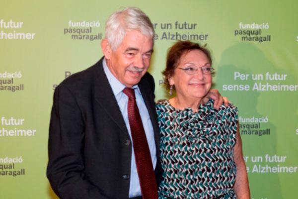 fundacion pasqual maragall 10 anos luchando contra el alzheimer