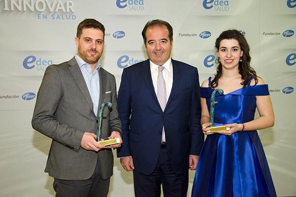 la fundacin pfizer entrega sus premios a la innovacin cientfica