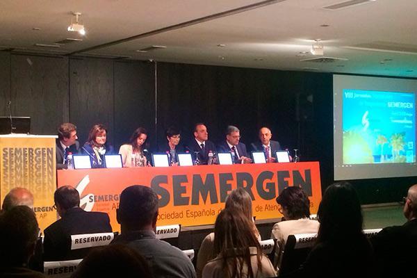 semergen celebra sus jornadas de respiratorio y cardiovasculares