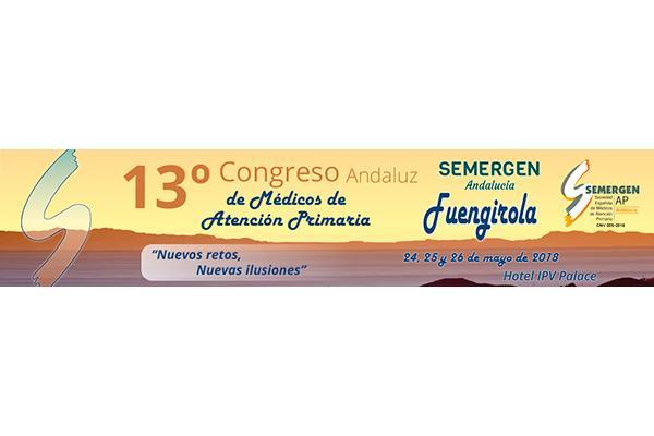 arranca el 13 congreso andaluz de atencin primaria
