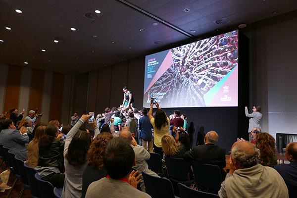 el xito del congreso de la semfyc se traduce en ms de 2500 asistentes