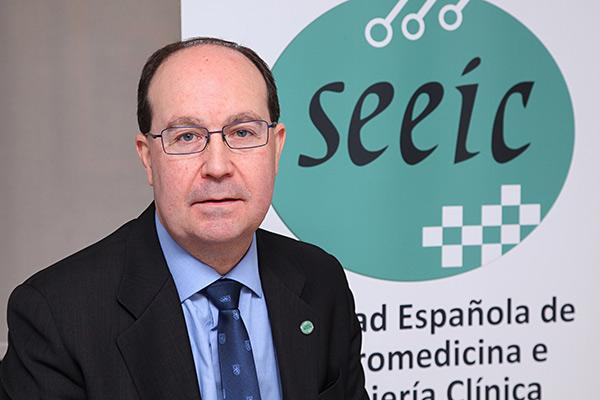 expertos de la seeic ayudan a actualizar los certificados de profesionalidad en electromedicina
