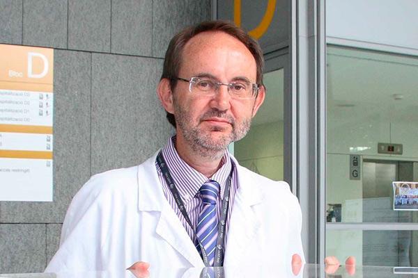 los hematlogos piden participar en todas las iniciativas polticas en torno a la medicina de precisin