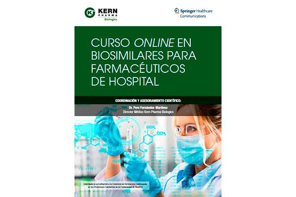 kern pharma pone en marcha el i curso online en biosimilares para farmacuticos de hospital