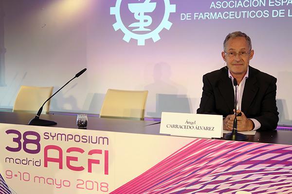 ligar la farmacovigilancia a los biobancos sera un beneficio enorme para los pacientes