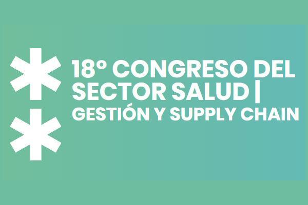 los nuevos modelos colaborativos en la cadena de suministro protagonizarn el 18 congreso aecoc del sector salud