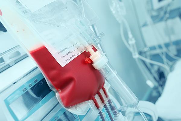 la secuenciacion en todo el genoma mejorara la seguridad de las transfusiones