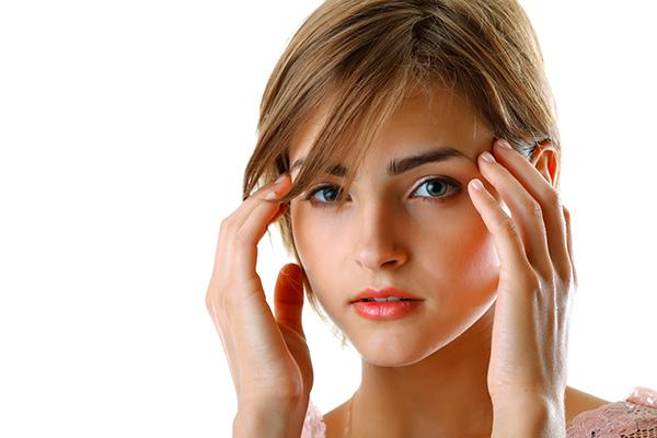 3 de cada 10 adolescentes sufren dolor de cabeza de forma recurrente