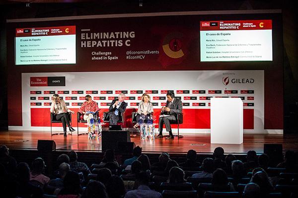espana realiza progresos significativos en la lucha contra la hepatitis c