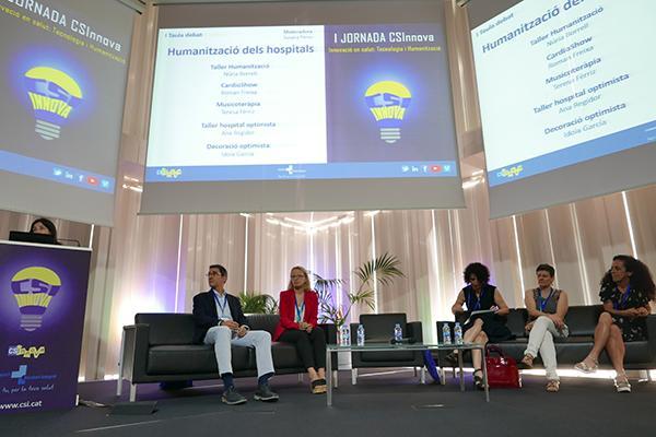 humanizacin e innovacin binomio clave para afrontar los retos de futuro