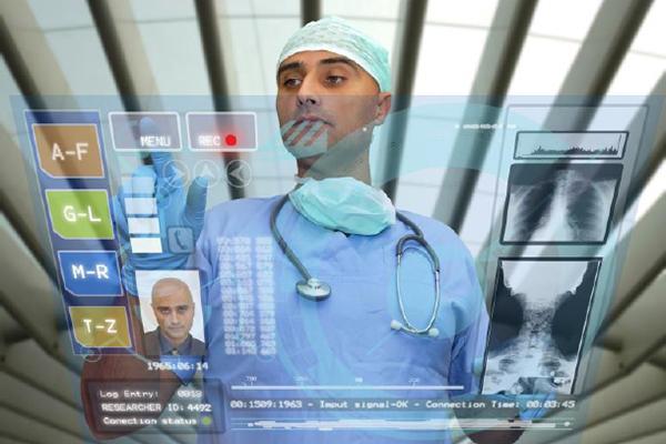 la inteligencia artificial ayuda a los medicos en la toma de decisiones