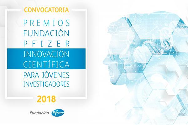 ltimos das para optar a los premios a la innovacin cientfica de la fundacin pfizer