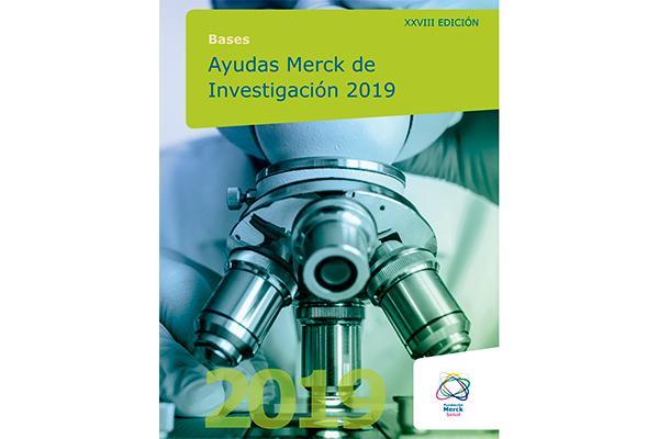 abierta la convocatoria para optar a las ayudas merck de investigacin 2019