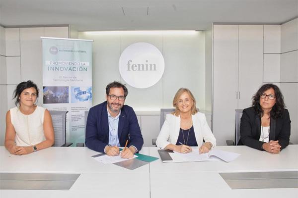 fenin y la fundacin cotec pondrn en marcha el proyecto ndice de transformacin y madurez digital clnica
