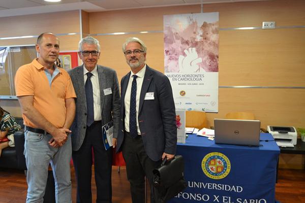 el futuro de la rehabilitacion cardiaca domiciliaria pasa por las nuevas tecnologias