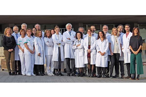 instituto quirurgico lacy referencia mundial en la tecnica que permite extirpar el cancer de recto por via transanal