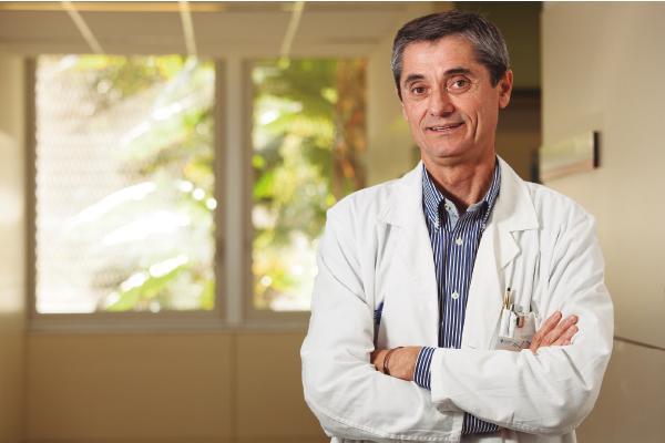 el medico debe saber hasta donde puede llegar para no dar antibiotico