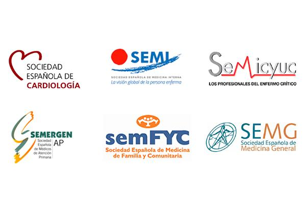 seis sociedades cientificas en contra de la creacion de la especialidad de urgencias