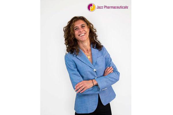 ins perea nueva directora general de jazz pharmaceuticals