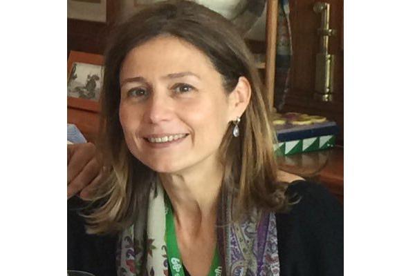 la nueva directora de la aemps sera maria jesus lamas