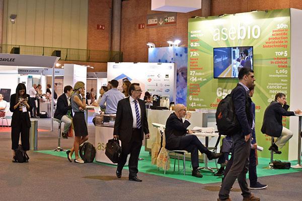 biospain 2018 cierra su novena edicin con un rcord de asistentes