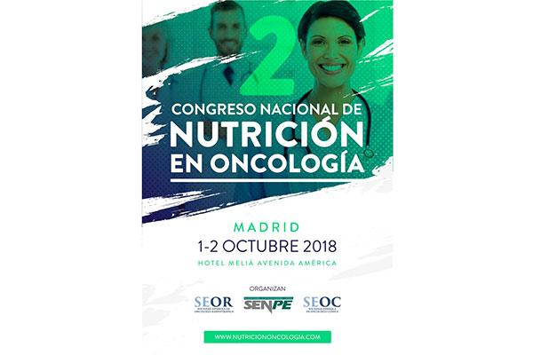 cuenta atras para el ii congreso nacional de nutricion en oncologia