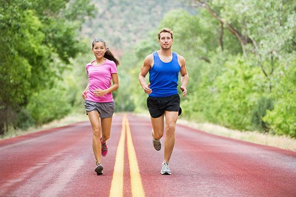 un estilo de vida saludable reduce el riesgo de cncer de colon
