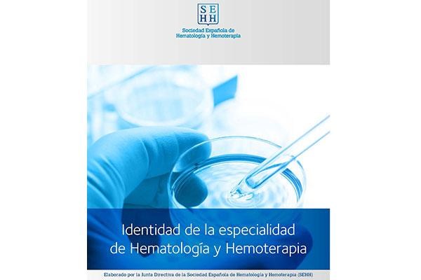 los hematlogos definen las caractersticas y la dimensin de su especialidad