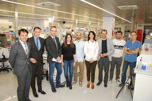 investigar en el mbito de los probiticos objetivo de uic barcelona y ab biotics