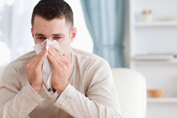 un rpido test diagnstico para infecciones virales podra reducir el uso de antibiticos