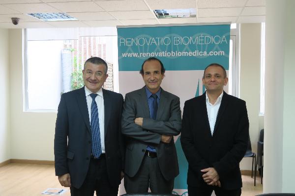 la biopsia lquida se posiciona como una herramienta complementaria a la de tejido